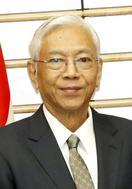 ミャンマーのチョー大統領が辞任