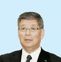 坪田光司氏