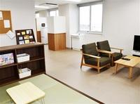小児がん 患者家族に休憩施設 福井大病院 2LC寄付金など活用