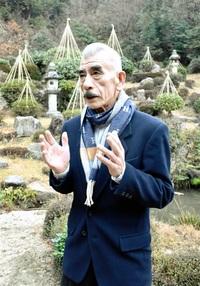 西福寺奉賛会副会長 辻正則さん 敦賀の誇りを共有したい 時の人ふくい