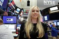 NY株反発、116ドル高