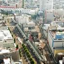 「三角地帯」A街区再開発 まちづくり福井調査 …