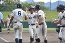 福井工大福井3位、北陸に打ち勝つ