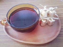→がん予防にコーヒー (C)UWFC☆Japan