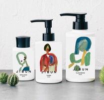 「JIBUN SALON」の商品(レディーフォー提供)
