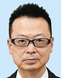 敦賀副市長に池澤氏 市会同意 片山氏は再任