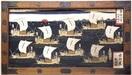 船絵馬 銅燈 八百比丘尼坐像 小浜市 指定文化…
