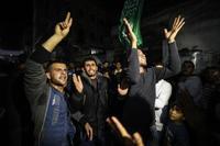 ハマスが停戦合意を発表