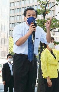 枝野氏、宣言解除国会報告は首相