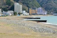 静岡県と伊豆市が津波区域に愛称