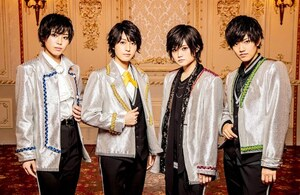 2ndシングル「熱烈LOVE!!」のMVを公開したEUPHORIA