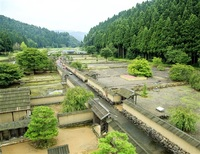 石をテーマ 文化庁認定 一乗谷、平泉寺 日本遺産 北前船寄港地 敦賀5件追加