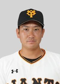 巨人・菅野、腰の違和感で抹消