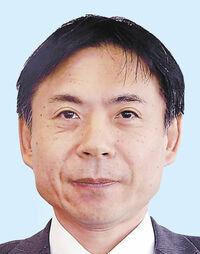 渡辺氏が事務局長 県立大