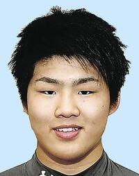 松居敦賀気比71キロ級決勝へ レスリング全国高校グレコ