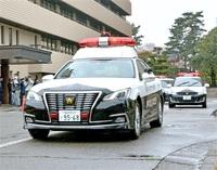 コロナ便乗の犯罪防げ 県警が特別警戒スタート