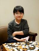 菫初段、男性棋士に6連勝