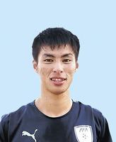 飯田晃明選手