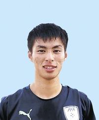 サッカー日本高校選抜に丸岡のDF