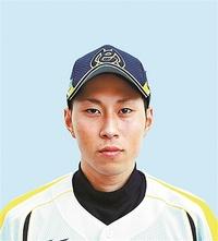 森亮太外野手が月間MVP受賞