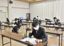 社会人の心構えや電話応対など学ぶ 小浜で新入社員講座