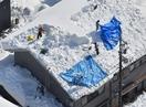 次に備え雪下ろしを、専門家指摘