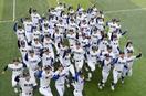 選抜高校野球大会の出場32校決定