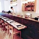 独に福井の伝統工芸品使う和食店