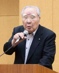 スズキの鈴木会長、三河で塾設立