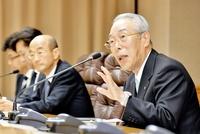 福井会議所会頭、西川一誠氏を評価