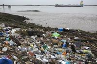 EU、使い捨てプラ容器追放へ