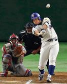 NTT東日本など8強