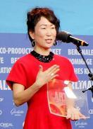 日本の女性監督作が観客賞