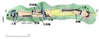 燧ケ城跡(南越前町) 源平、戦国 戦乱の舞台 ふくいの山城へいざ(53)