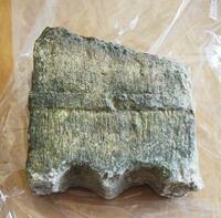 沖縄の世界遺産で香炉窃盗疑い