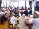 【こちら東京】池田郷友会総会 33人旧交温める