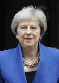 EU離脱協定素案で合意