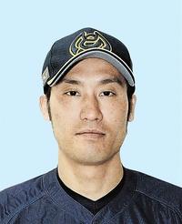 元中日の福沢卓宏氏が投手コーチ