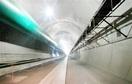 新北陸トンネル 敦賀へ20キロ 6割掘削 延び…