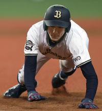 野手転向で活路開く 俊足のオリックス佐野 スポーツランド