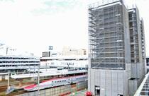 「大型サイド」基準地価 県庁市商業地に回復の動き