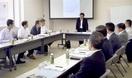 産業活性プラン改定へ 越前市 有識者会議が初会合