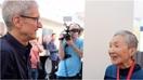 iPhone、82歳日本人開発者