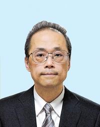 中川智和氏「夢のあるまちに」