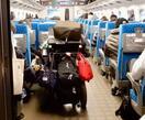新幹線、少ない車いす席検討開始