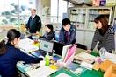 先生の働き方改革、入学式を遅く