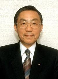 元住銀頭取、森川敏雄氏が死去
