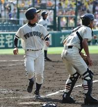 第93回福井商業強打に屈す