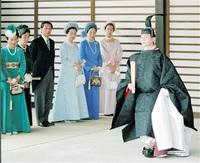 国際感覚磨き出会い 写真でみる新天皇家の歩み 両陛下青年期編(2)