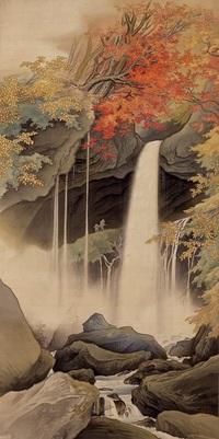 岐阜県美術館の名宝、福井に 10月31日まで福井県立美術館で「名品展」